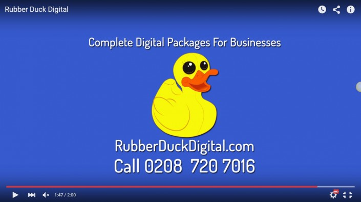 Rubber Duck Digital