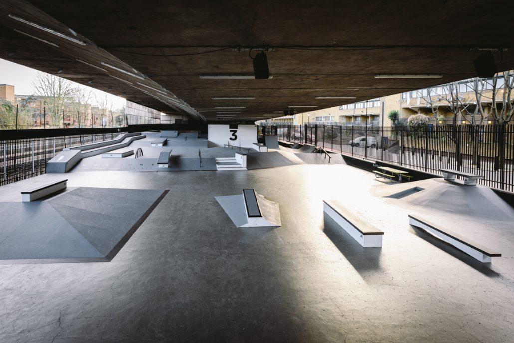 BaySixty6 Skate Park